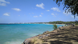 Oistins Bay, Barbados