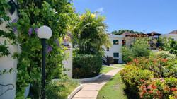 Gardens, Club Rockley