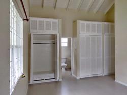 Master Bedroom, Wanstead, St. Michael
