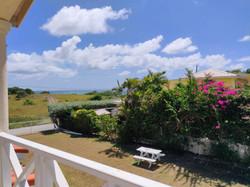 Bedroom Balcony, Atlantic Shores