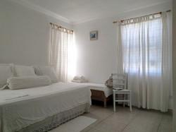 Bedroom 2, Crystal Court