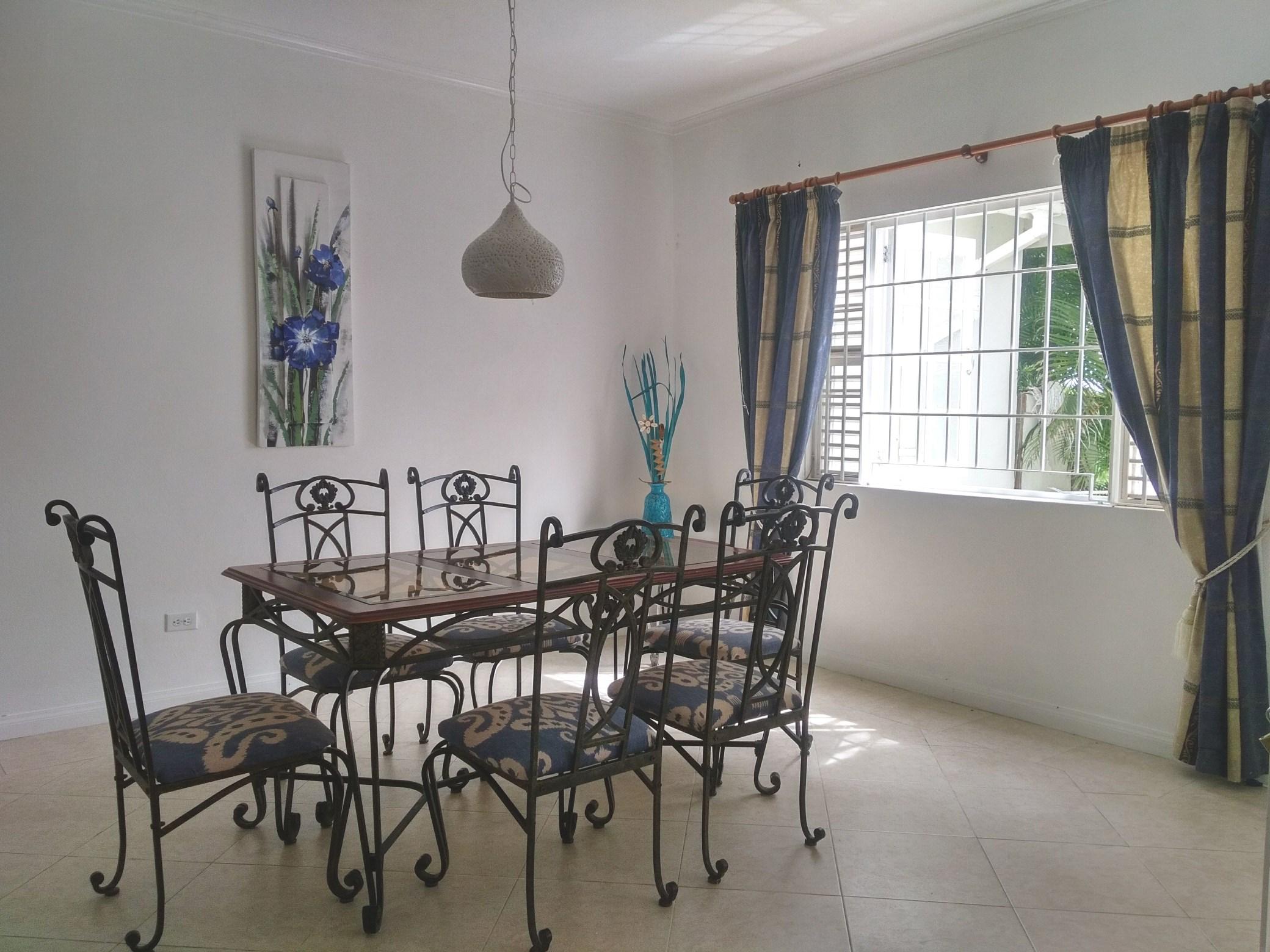 Dining Room, Ridgeview Estates