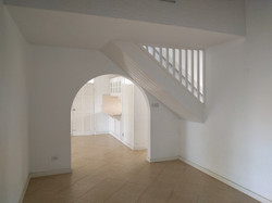Dining Room, Rockley New Road,