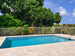 Swimming Pool, Clerview, St. James