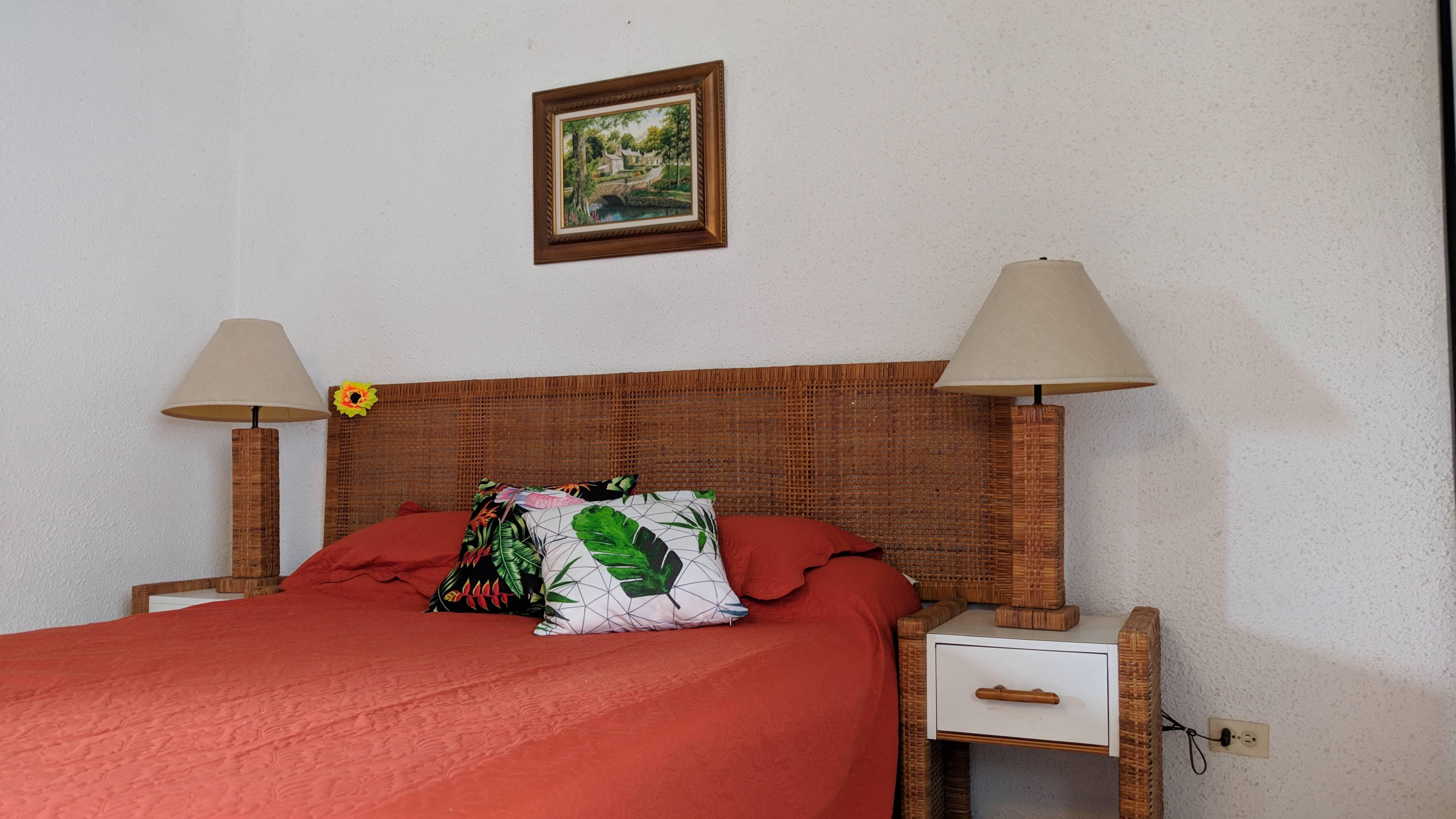 Bedroom, Club Rockley, Ch Ch