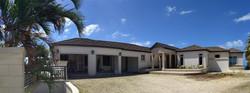 Extertior, Christie Village, St. Th
