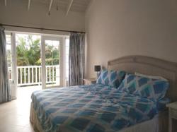 Master Bedroom, Ridgeview Estates