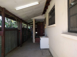 Garage, Brittons Hill, St. Michael