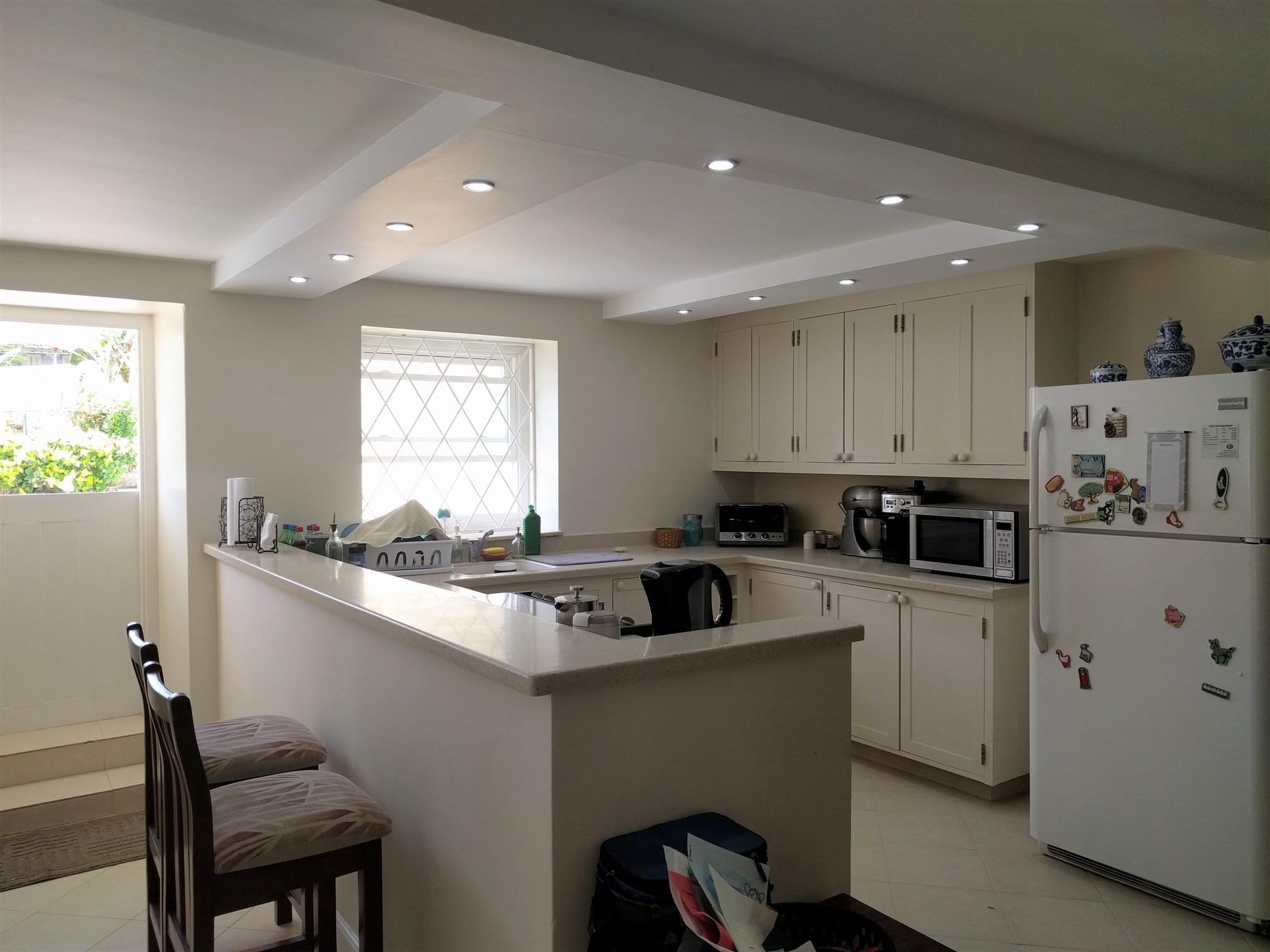 Apartment Kitchen, Belair
