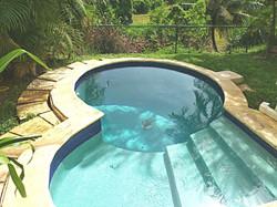 Pool, Ridgeview Estates