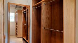 Walk-In Closet, Clerview, St. James