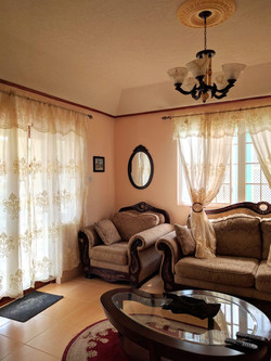 Living Room, Mount Standfast