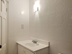 Bathroom, Rock Dundo, St. Michael