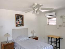 Bedroom, Banyan Court, Christ Church