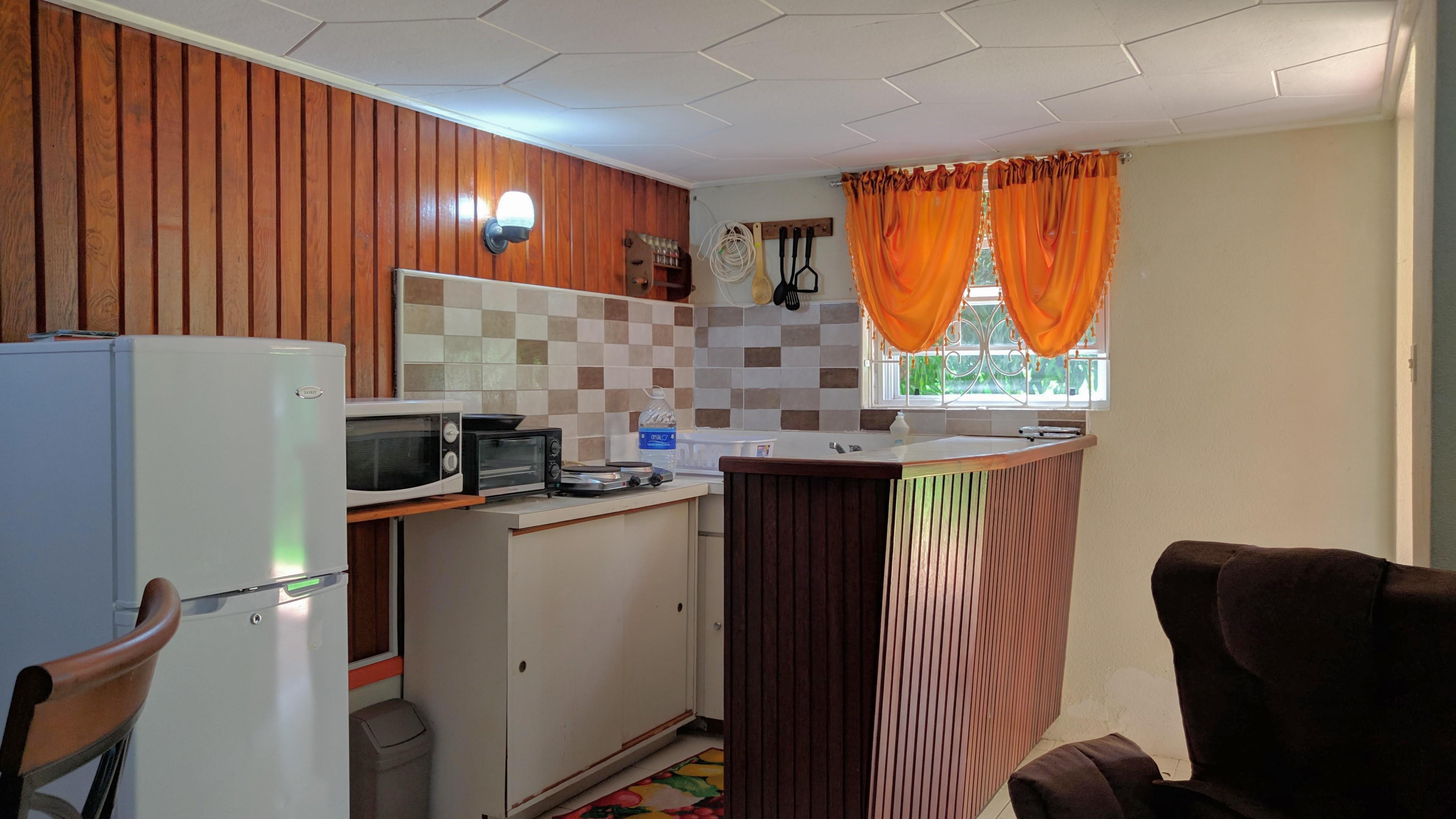Kitchen, Elizabeth Park, Ch. Ch.