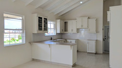 Kitchen, Mt. Standfast, St. James