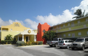 Hotel for Sale in St. Philip