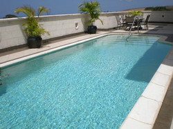 Swimming Pool, Christie Village