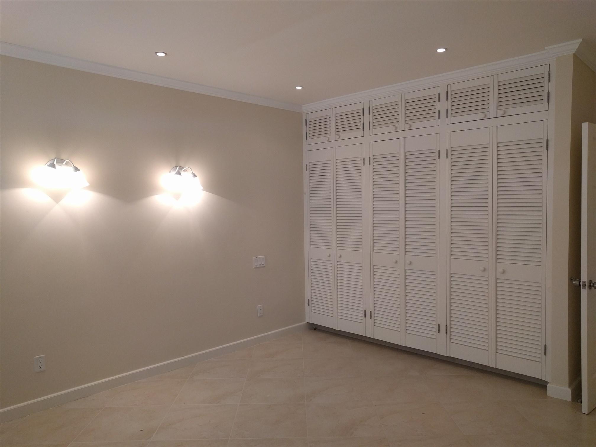 Bedroom, Belair, St. Philip