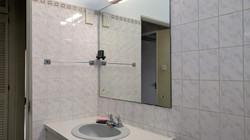 Bathroom, Rendezvous Ridge