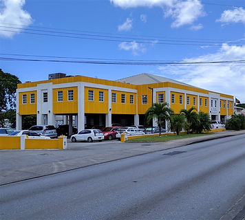 Trinity Business Centre, Barbados