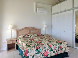 Master Bedroom, Millennium Heights, St. Thomas