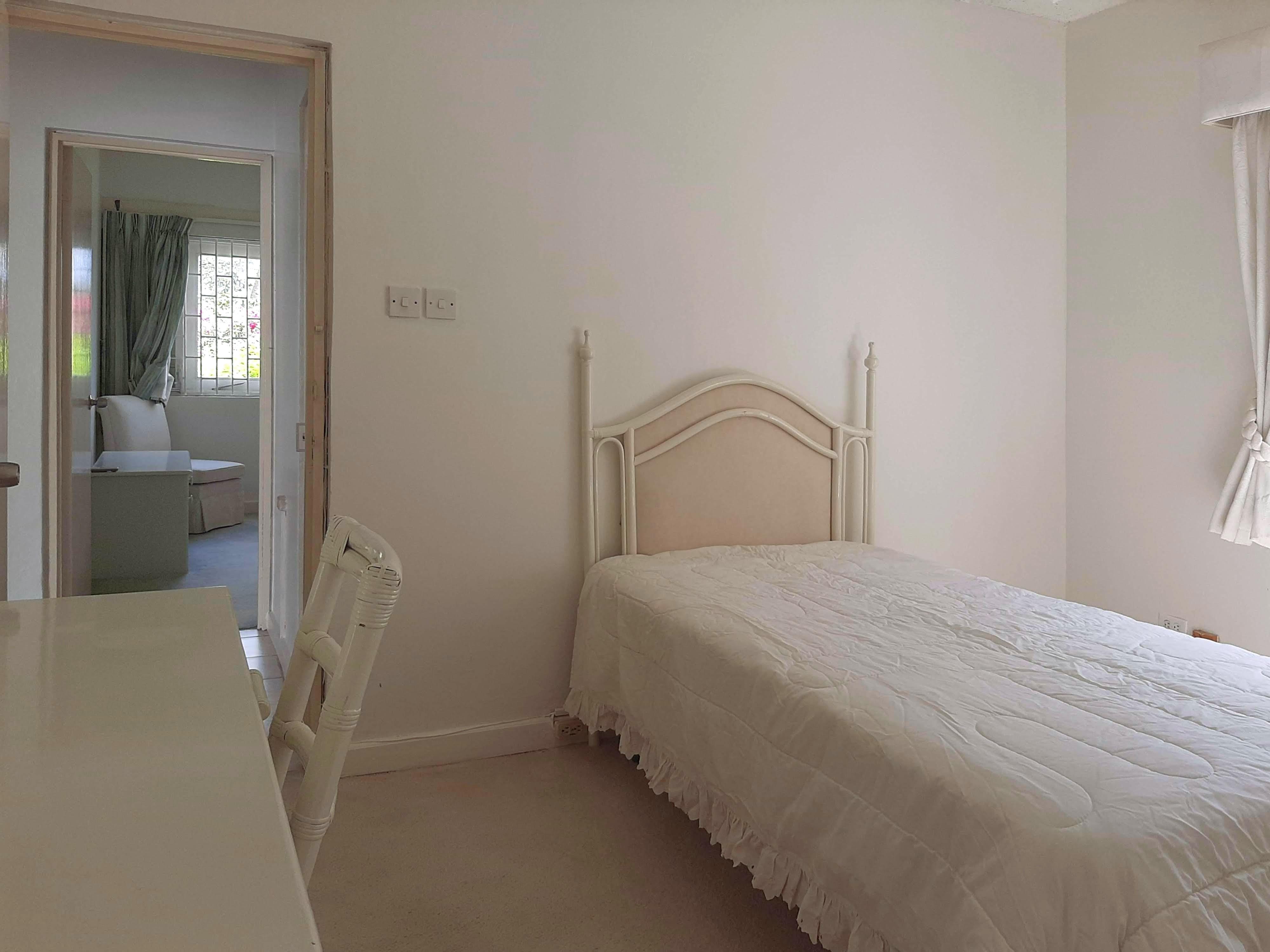 Bedroom, Club Rockley