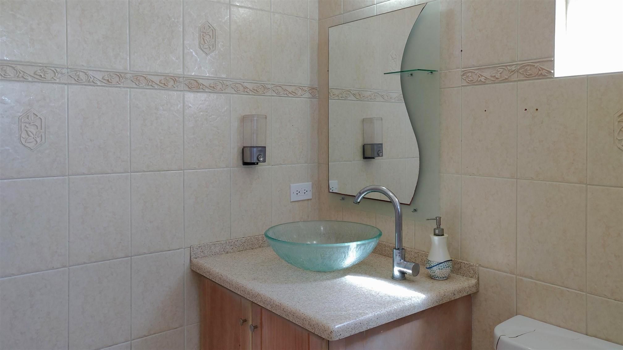 Bathroom, Southern Heights