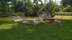 Garden, Rockley New Road