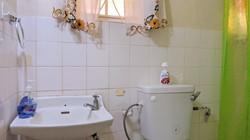 Bathroom, Elizabeth Park, Ch. Ch.