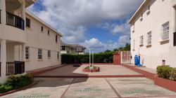 Exterior, Warners, Christ Church