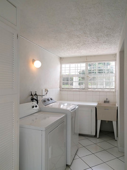 Laundry Room, Clerview, St. James