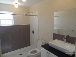 Bathroom, Boarded Hall Green