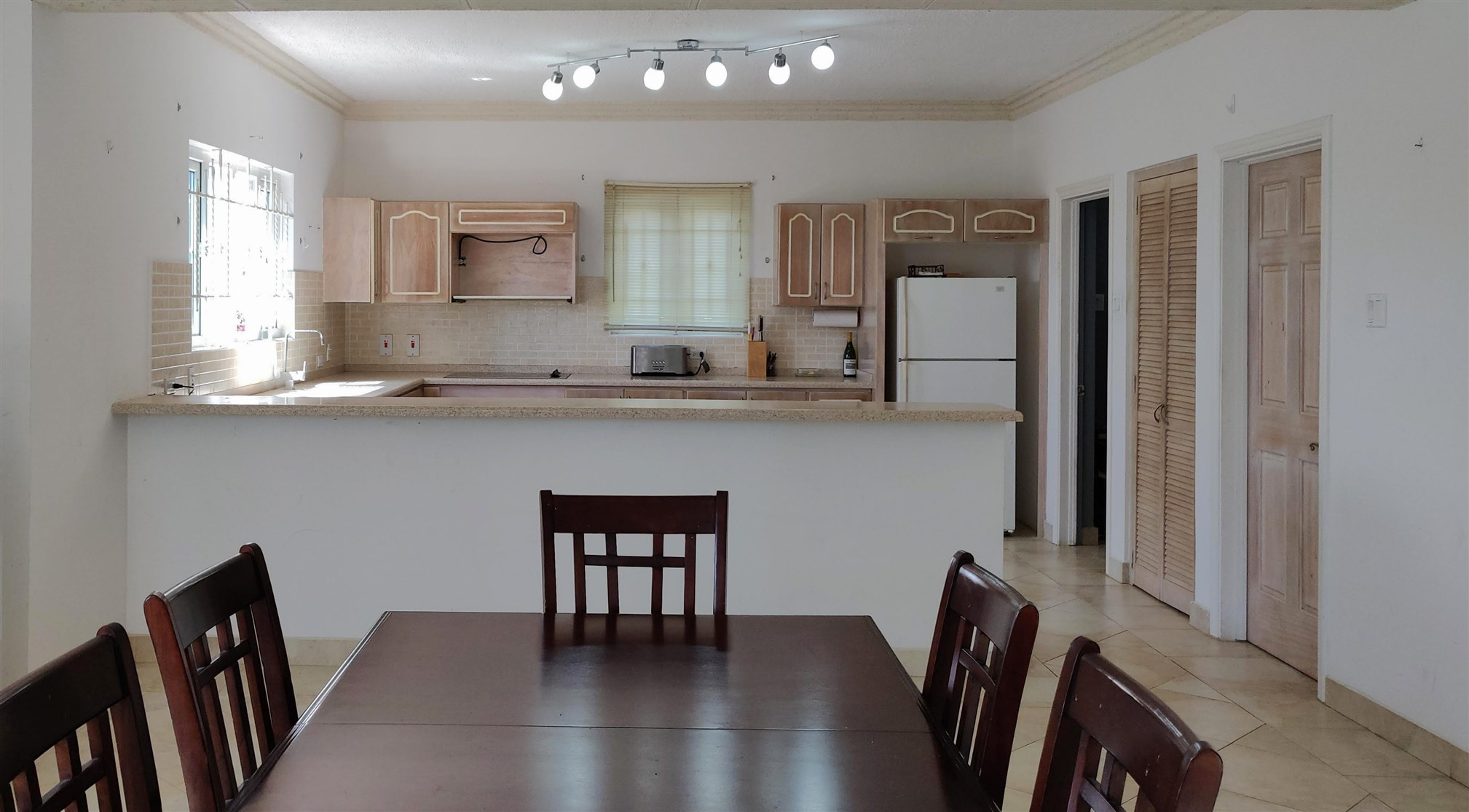 Kitchen/Dining, Southern Heights