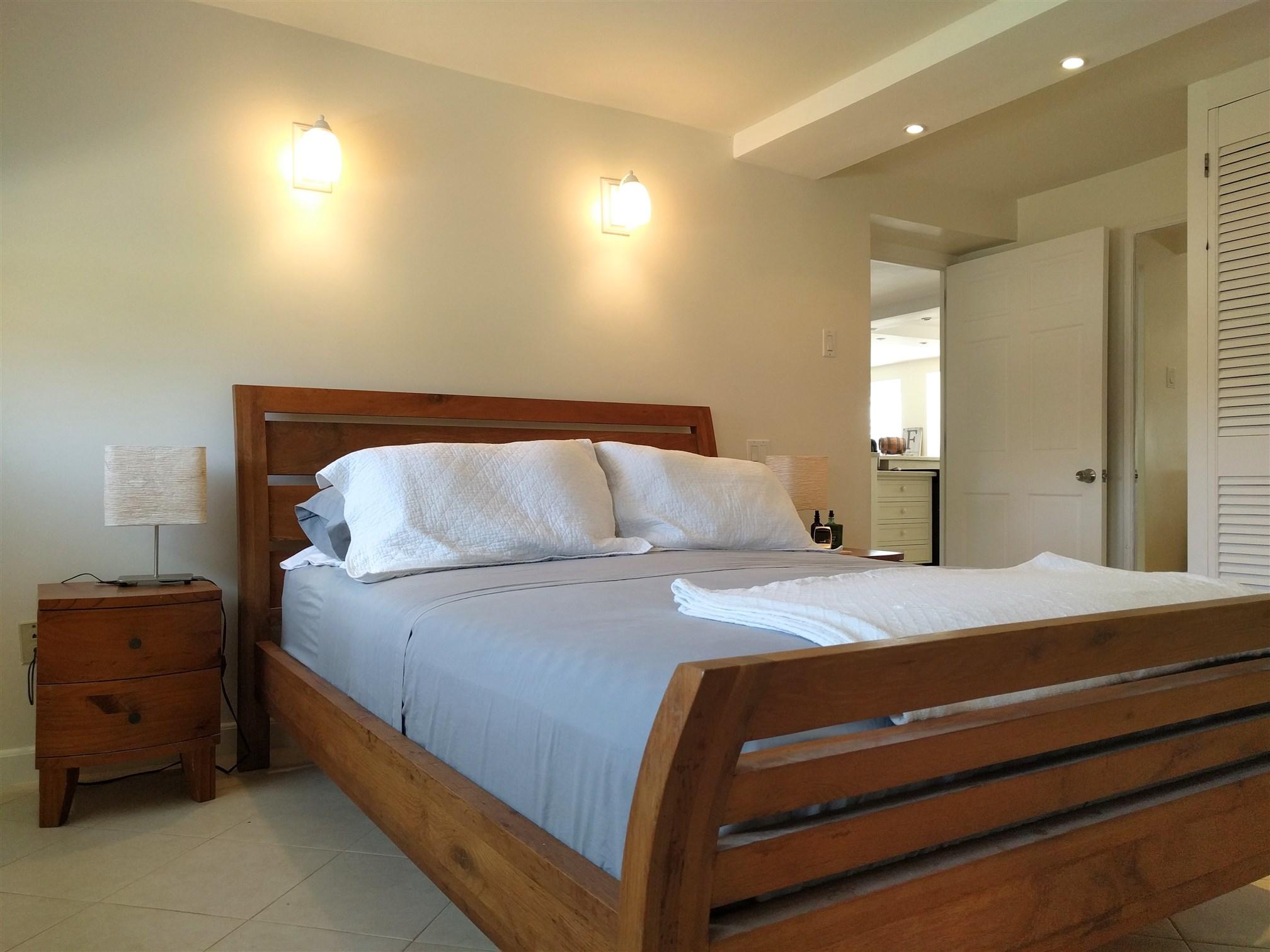 Apartment Bedroom, Belair