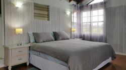 Master Bed, Locust Hall, St. George