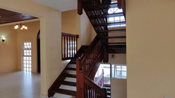 Stairway, Clerview Heights