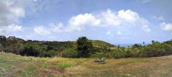 Mount Pleasant, St. Philip Panorama