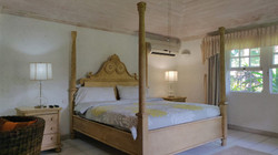 Master Bed, Sandy Lane, St. James