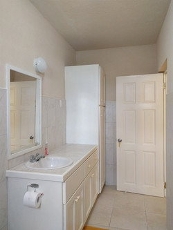 Bathroom, St. Silas, St. James