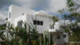 Residential House, Barbados, Atlantic Engineering Inc.