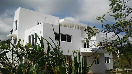Residential House, Barbados, Atlantic Engineering Inc.