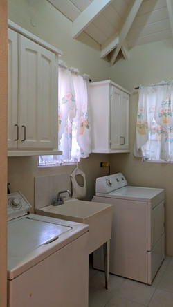 Laundry Room, Belair, St. George