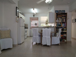 Dining Room/Kitchen, Crystal Court