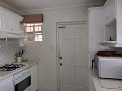 Kitchen, Rock Dundo, St. Michael