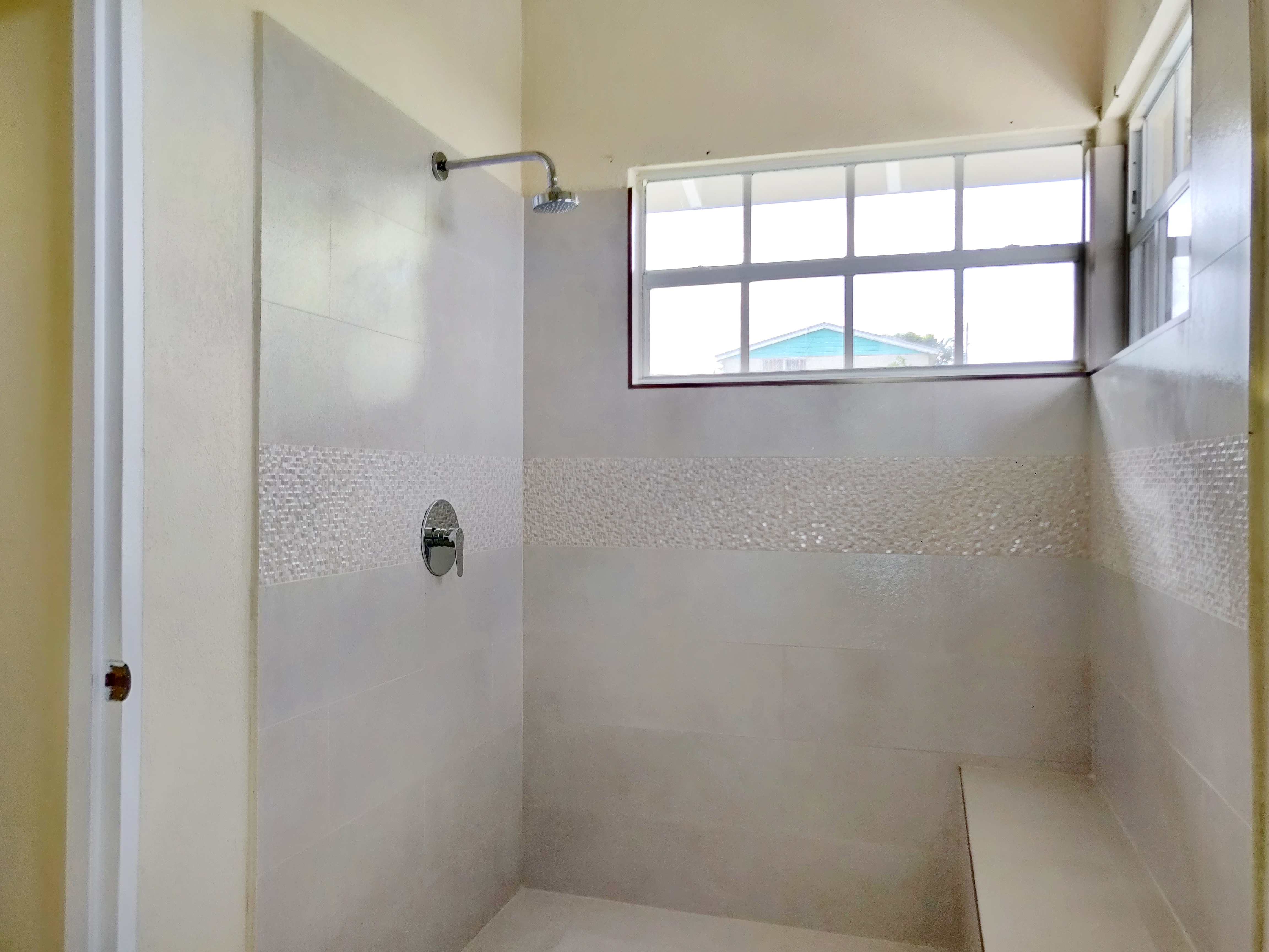 Master Bathroom, Wanstead, St. Michael