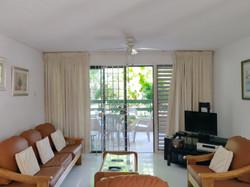 Living Room, Banyan Court, Christ Church