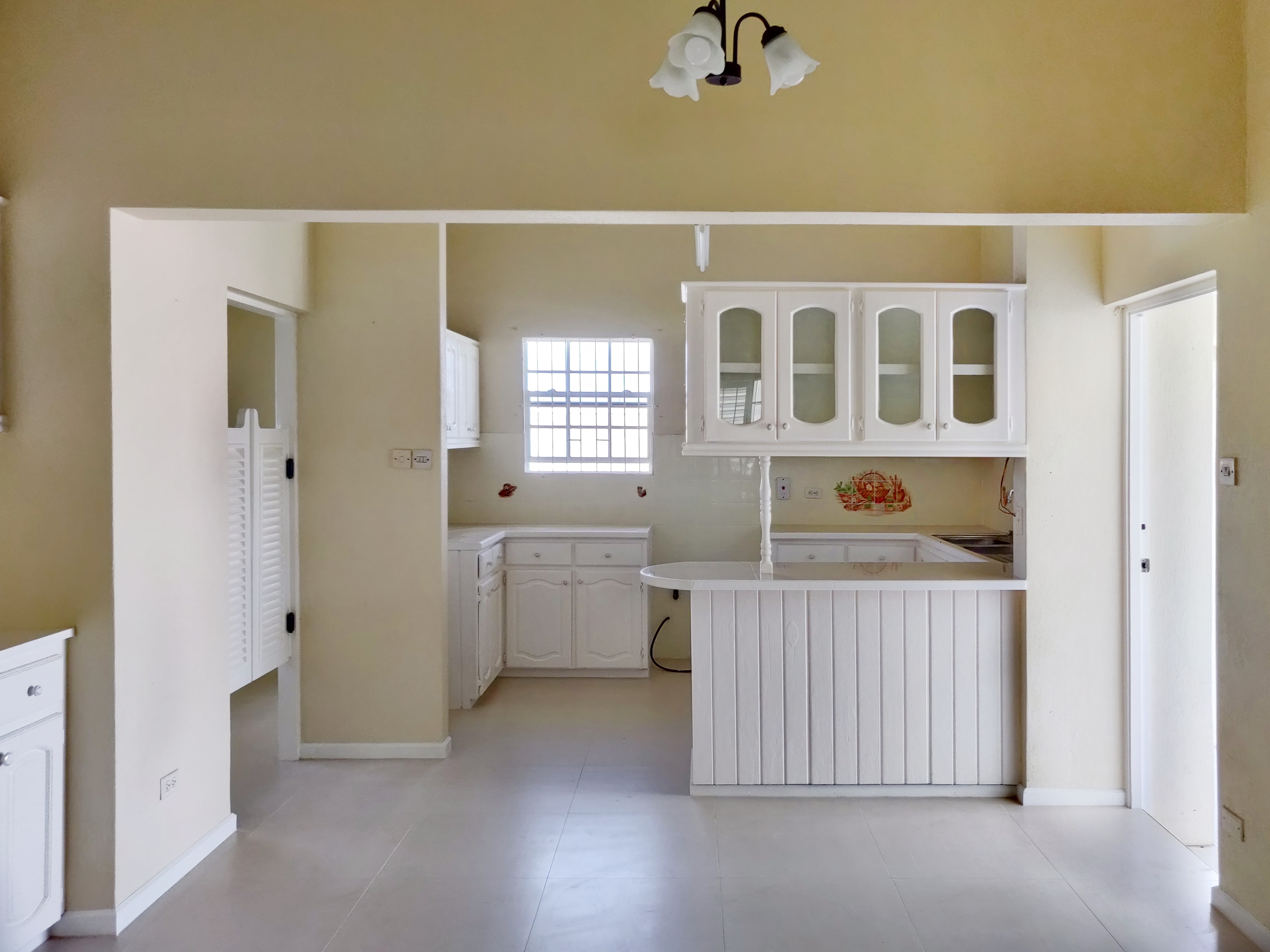 Dining Room, Wanstead, St. Michael