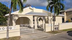 Exterior, Clermont, St. James