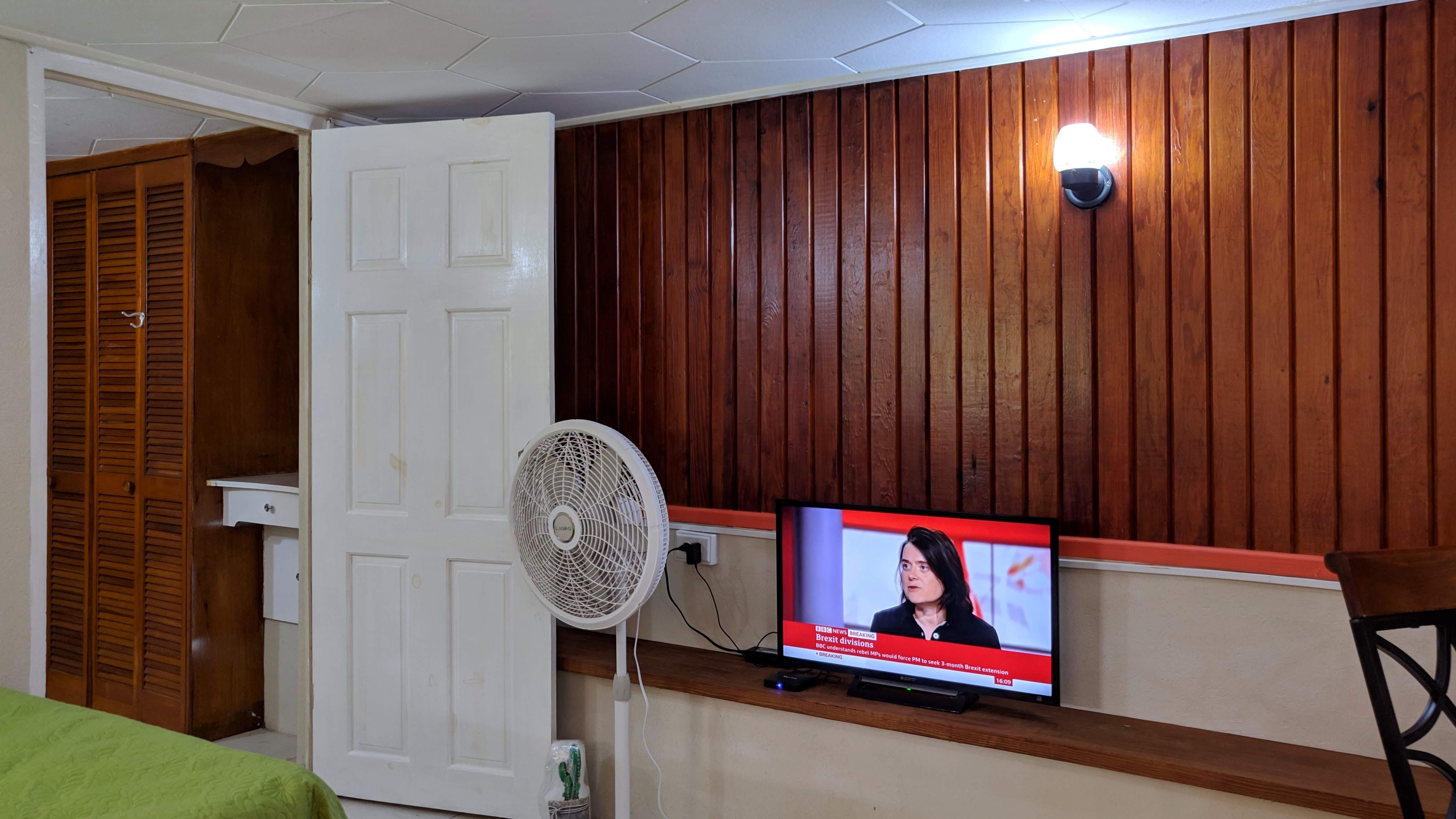 Living Area, Elizabeth Park, Ch. Ch.